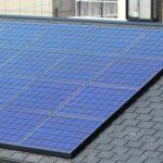 家庭用太陽光を設置するのにリスクってないの?安全?