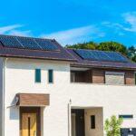 家庭での太陽光発電で電磁波が発生するって本当?